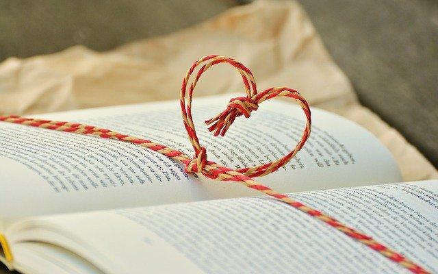 本の贈り物